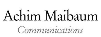 Achim Maibaum Communications